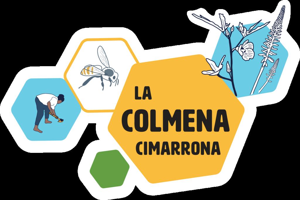 Colmena Cimarrona Logo